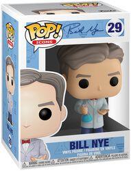 Figura Vinilo Bill Nye 29