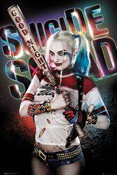 Harley Quinn - Good Night