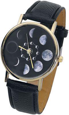 Lunar Calendar Watch