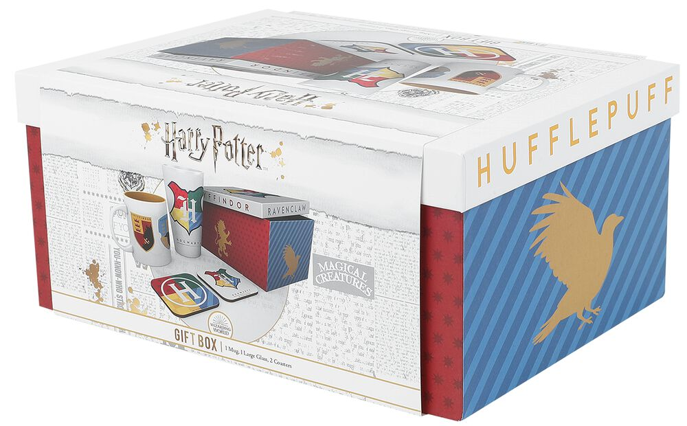 House Emblems - Caja regalo