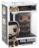 Figura Vinilo Khal Drogo 04