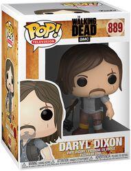 Figura Vinilo Daryl Dixon - 889