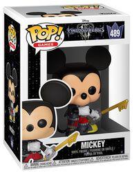 Figura Vinilo 3 - Mickey 489
