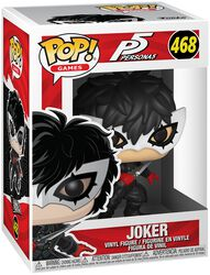 Figura Vinilo 5 - The Joker (posible Chase) 468