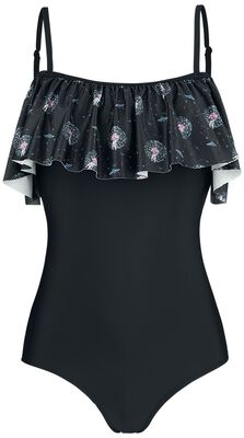 Dandelion Swimsuit