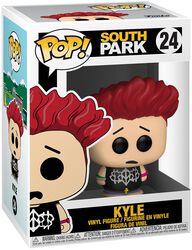 Figura vinilo Kyle 24