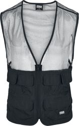 Light Pocket Vest