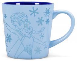 Frozen Snow Queen