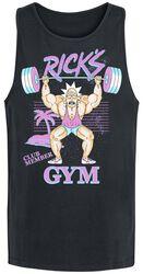 Ricks Gym