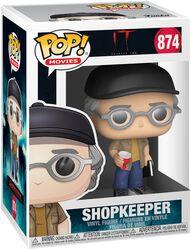 Figura Vinilo Chapter 2 - Shopkeeper 874