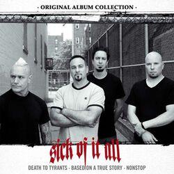 Original Albums Collection