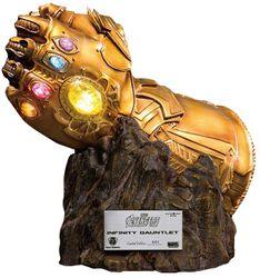 Infinity Thanos Gauntlet