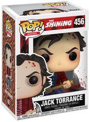 The Shining Figura Vinilo Jack Torrance (posible Chase) 456