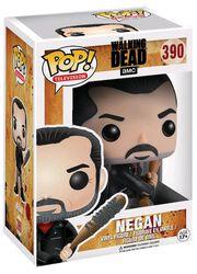 Figura Vinilo Negan 390