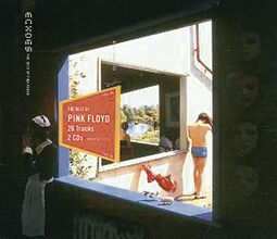 Echoes / The best of Pink Floyd