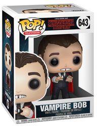 Figura Vinilo Vampire Bob 643