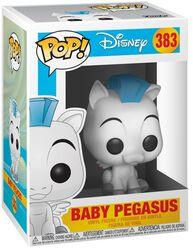 Figura Vinilo Baby Pegasus 383