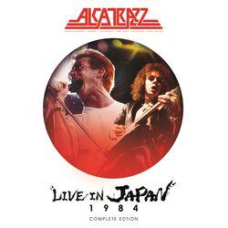 Live in Japan 1984