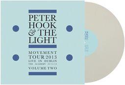 Movement - Live in Dublin Vol.2