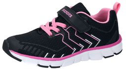 Low Velcro Sneaker
