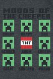 Moods Of The Creeper