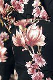 Metallic Magnolia Wiggle