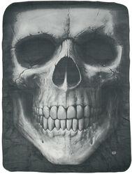 Manta Polar Solemn Skull