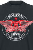 Est. 1970 Boston