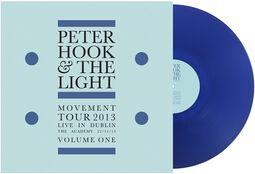 Movement - Live in Dublin Vol.1