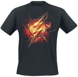 The Flash - Logo