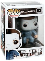 Figura Vinilo Michael Myers 03