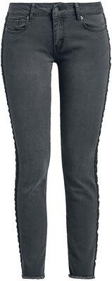 Skarlett Side Stripe Jeans