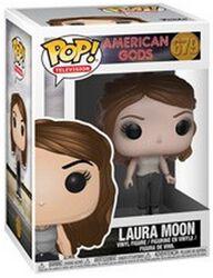 Figura Vinilo Laura Moon (posible Chase) 679