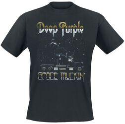 Space Truckin'