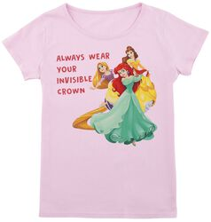 Kids - Always Wear Your Invisible Crown