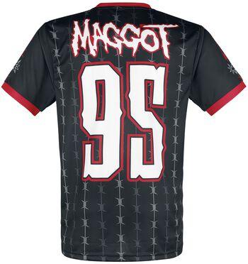 Amplified Rock FC - Maggot - Trikot