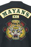 Mayans - Back Patch