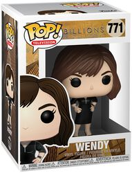 Figura Vinilo Wendy 771