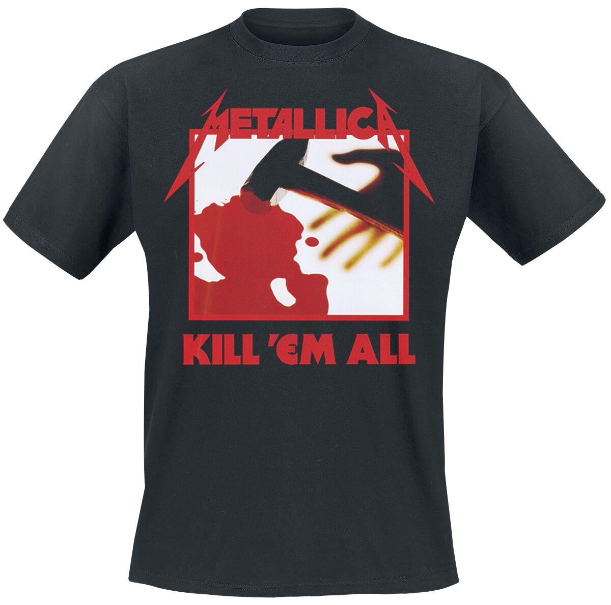 Kill  Em All  bcb37878f54a0