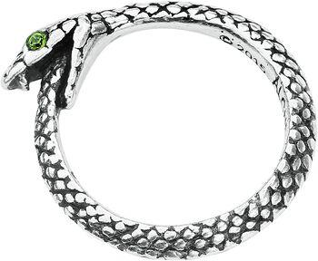 The Sophia Serpent