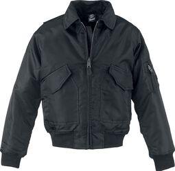CWU Jacket