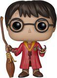 Figura Vinilo Harry Potter (Quidditch) 08