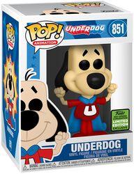 Figura vinilo ECCC 2021 - Underdog (Funko Shop Europe) 851