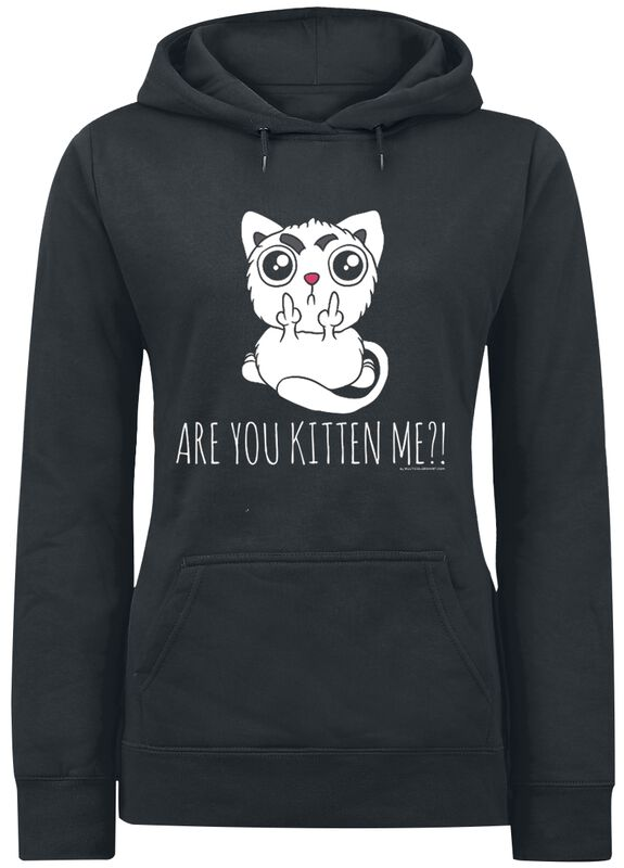 Are You Kitten Me?!