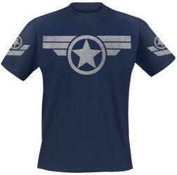 Super Soldier Uniform