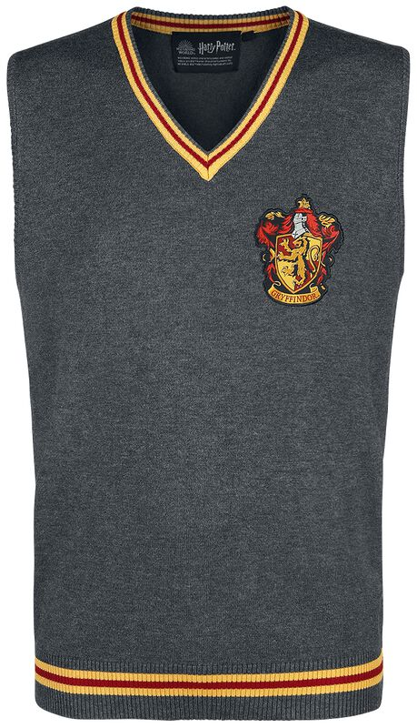 Harry Potter Gryffindor - Chaleco