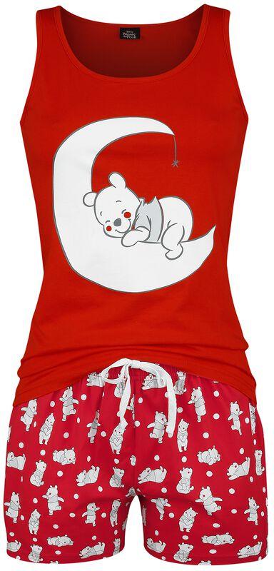 Winnie the Pooh Dots