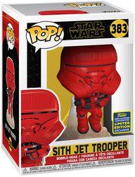 Figura vinilo SDCC 2020 - Sith Jet Trooper 383