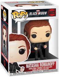 Figura Vinilo Natasha Romanoff 603
