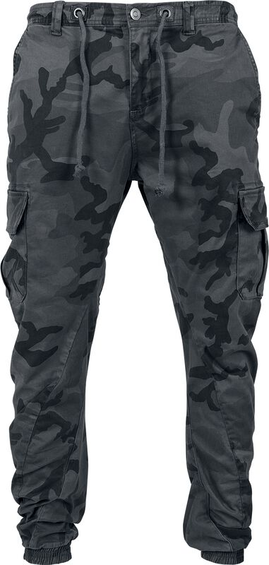 Pantalones Cargo de Gimnasia